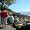 Creativity on The Marginal Way - Ogunquit, Maine