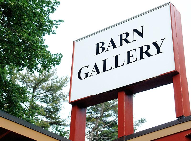 Barn Gallery Gallery Talk With Printmaker Don Gorvett