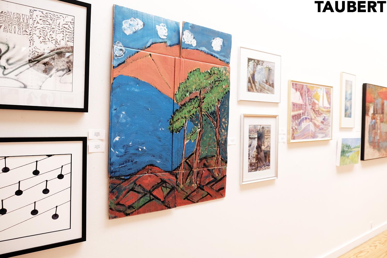 Photo Gallery: Late Summer Ogunquit Art Association ...