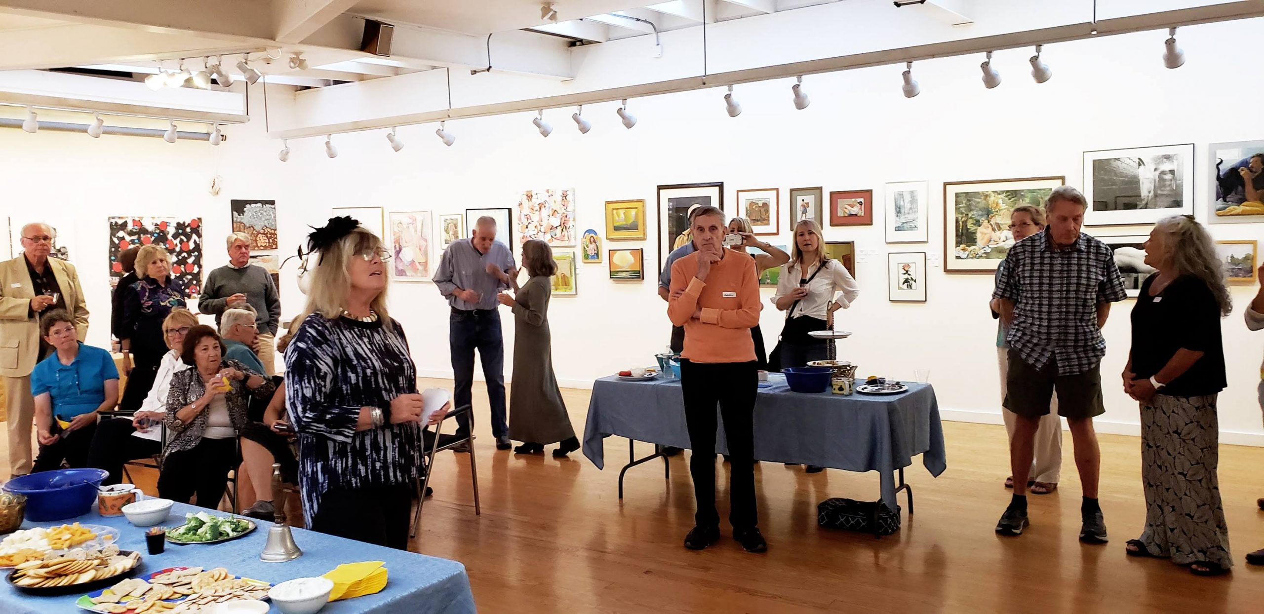 Barn Gallery - Ogunquit Art Association - Ogunquit Barometer